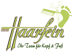 Haarfein - Ihr Team für Kopf & Fuß
